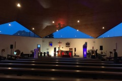Kirche in Seifriedsberg