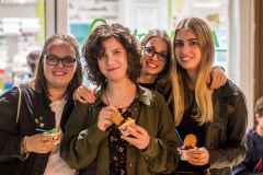 Italienische Eiscreme in der besten Eisdiele